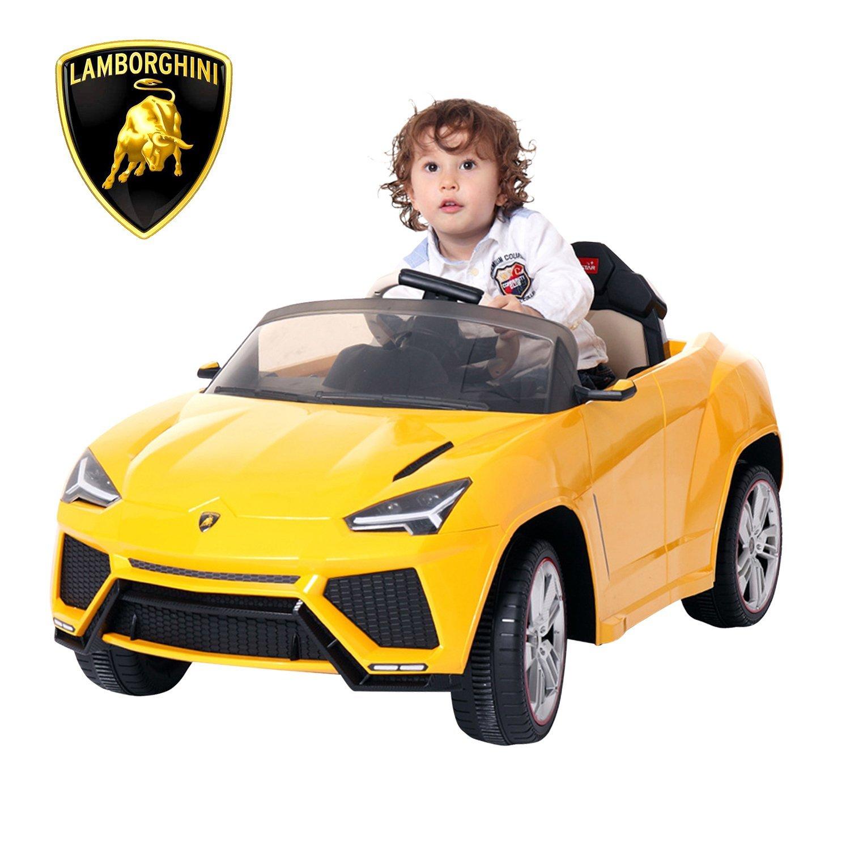 voiture électrique pour enfant 3 ans